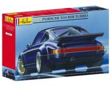 Kit - Porsche 934 RSR Turbo